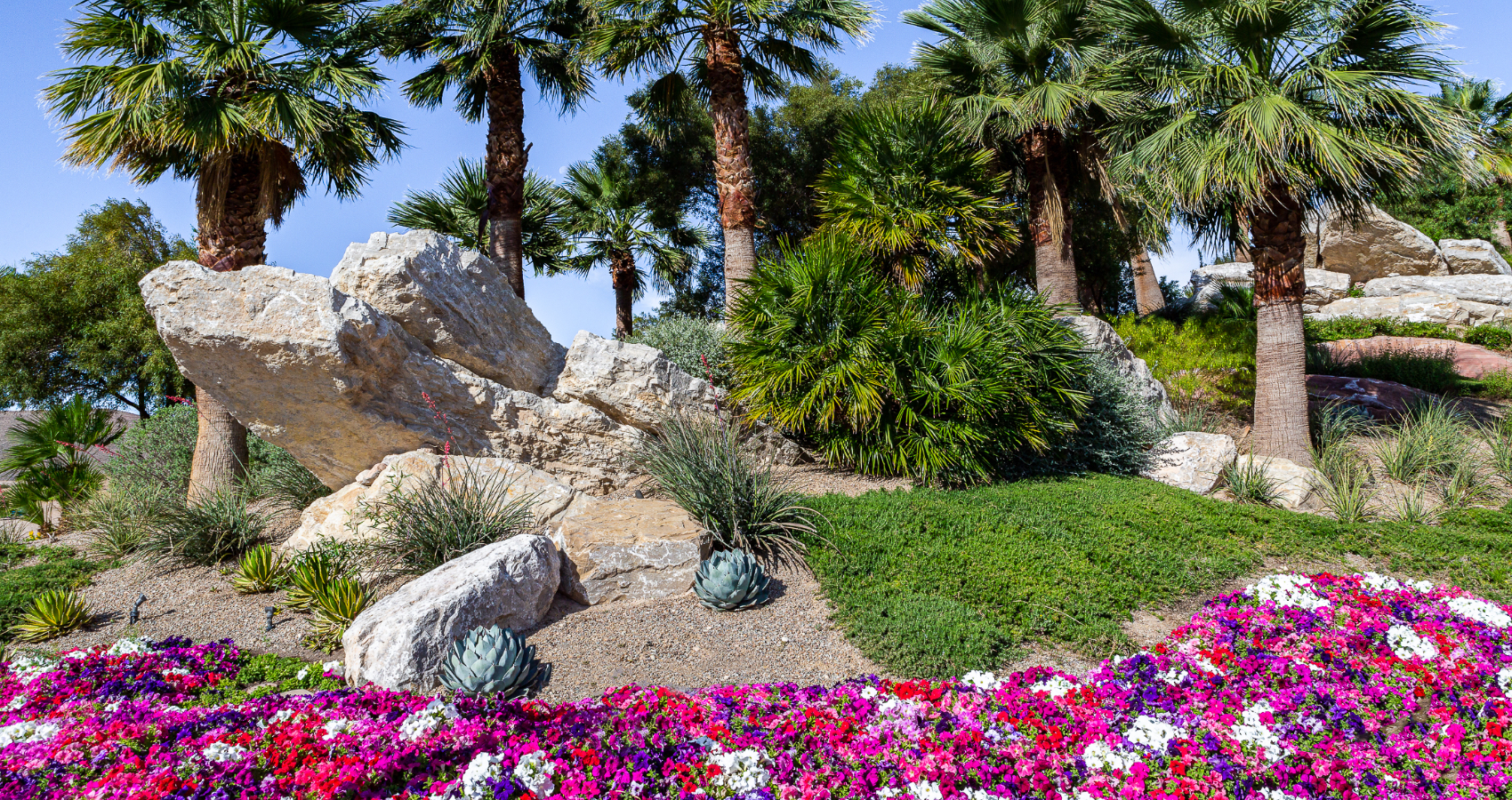 Landscape Design Services in Utah